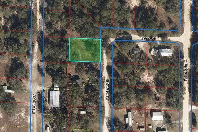 5870 NE 139TH Avenue, Williston, FL 32696 (MLS #OM619399) :: Rabell Realty Group
