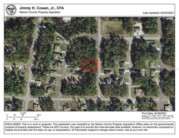 0 SW 71ST CT, Ocala, FL 34473 (MLS #OM619400) :: Premier Home Experts