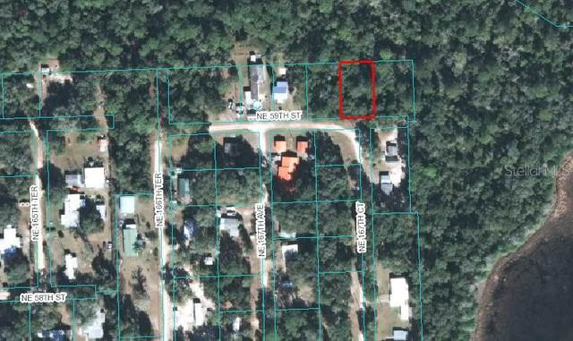 16725 NE 59TH Street, Silver Springs, FL 34488 (MLS #OM619414) :: MavRealty