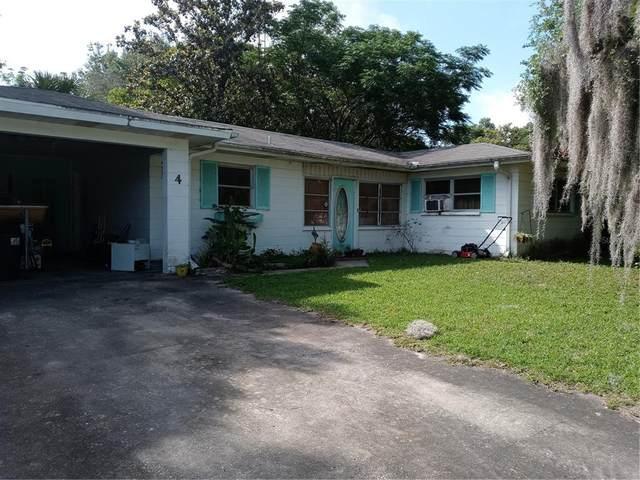 4 Spring Loop, Ocala, FL 34472 (MLS #OM619430) :: Southern Associates Realty LLC