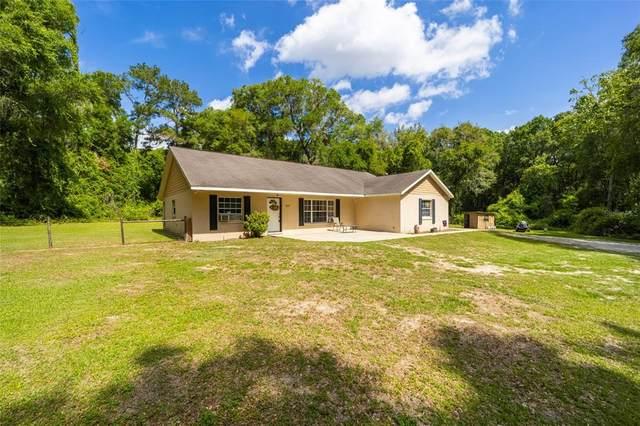 1651 E Highway 318, Citra, FL 32113 (MLS #OM619437) :: Everlane Realty