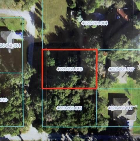 0 SE 35 Court, Belleview, FL 34420 (MLS #OM619457) :: CGY Realty