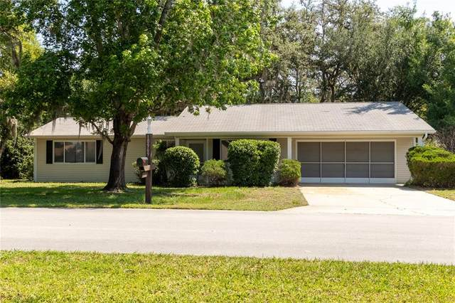 10969 SW 81ST Avenue, Ocala, FL 34481 (MLS #OM619472) :: Aybar Homes