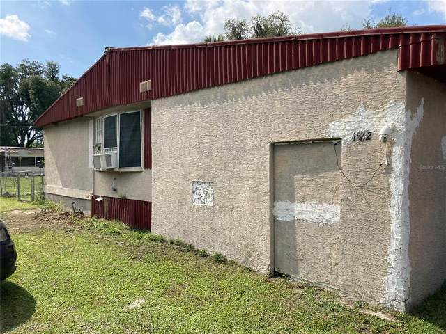 4562 NE 33RD Lane, Wildwood, FL 34785 (MLS #OM619491) :: Southern Associates Realty LLC