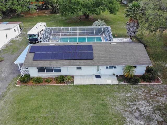 4254 Cr 317A, Bushnell, FL 33513 (MLS #OM619511) :: Aybar Homes