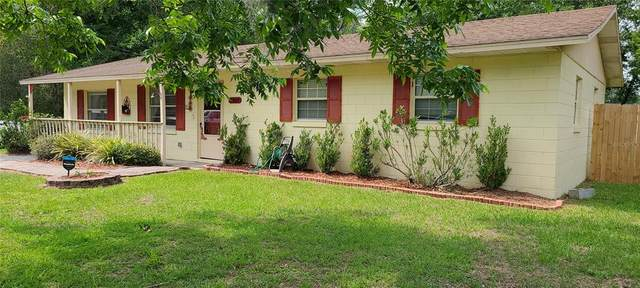 5407 SE 107TH Place, Belleview, FL 34420 (MLS #OM619522) :: Globalwide Realty