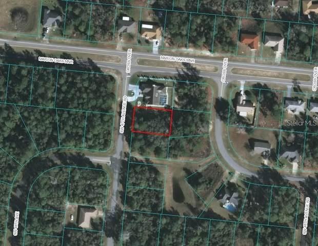 TBD SW 47 AVENUE Road, Ocala, FL 34473 (MLS #OM619526) :: Bob Paulson with Vylla Home