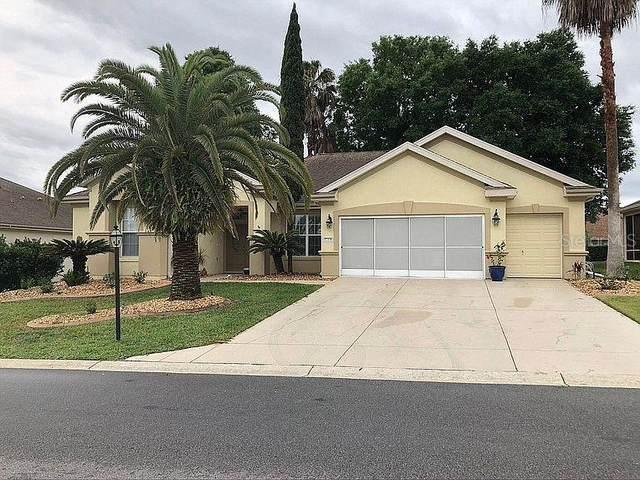 12138 SE 91ST Terrace, Summerfield, FL 34491 (MLS #OM619550) :: Globalwide Realty