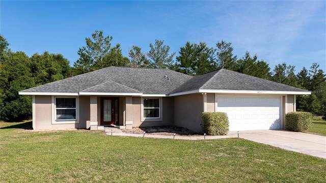3757 SW 98TH Place, Ocala, FL 34476 (MLS #OM619553) :: Cartwright Realty