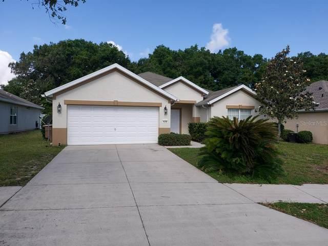 4236 SW 57TH Avenue, Ocala, FL 34474 (MLS #OM619571) :: The Paxton Group