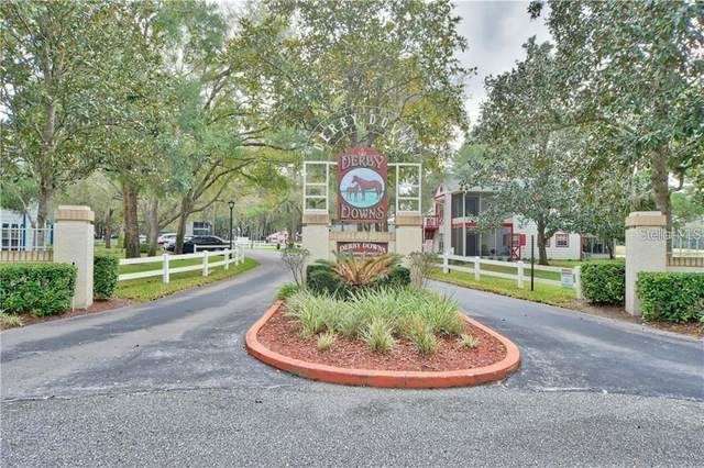 7987 Midway Drive Terrace K101, Ocala, FL 34472 (MLS #OM619575) :: Realty One Group Skyline / The Rose Team