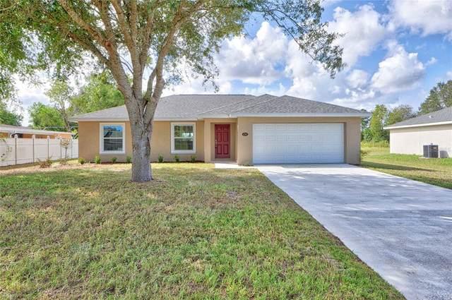 12817 SW 73RD AVENUE Road, Ocala, FL 34473 (MLS #OM619591) :: Premier Home Experts