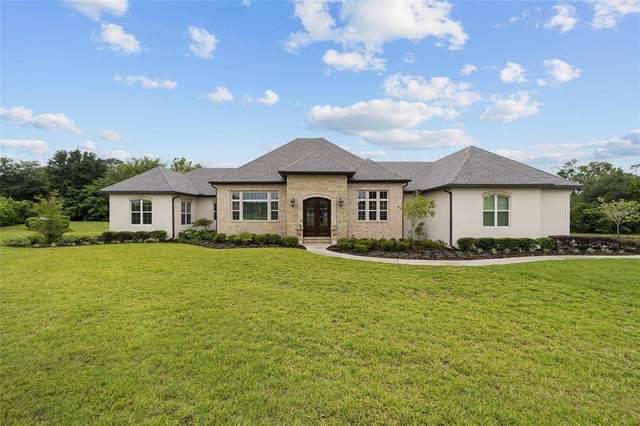 2602 SE 79TH Street, Ocala, FL 34480 (MLS #OM619594) :: Southern Associates Realty LLC