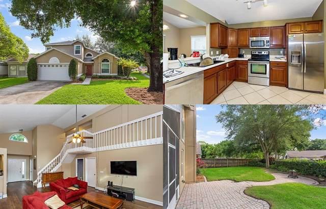 7749 Brookway Street, Orlando, FL 32817 (MLS #OM619597) :: Florida Life Real Estate Group