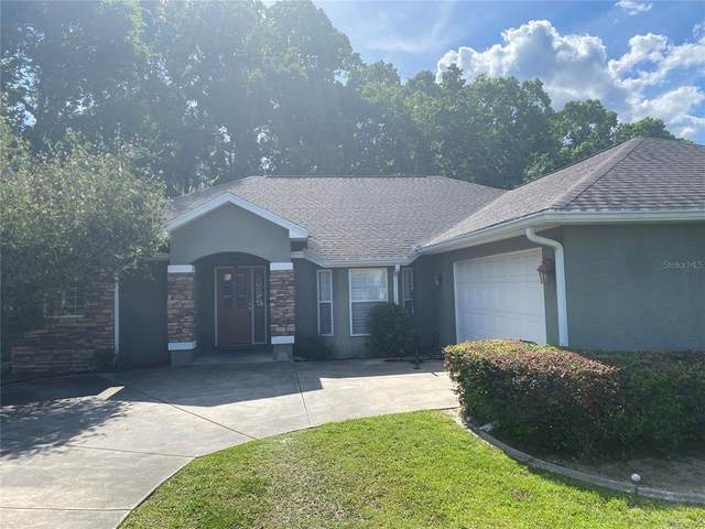 3386 SW 10TH Terrace, Ocala, FL 34471 (MLS #OM619603) :: Realty Executives in The Villages