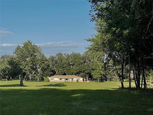 9205 NW 80TH Avenue, Ocala, FL 34482 (MLS #OM619612) :: Realty Executives in The Villages
