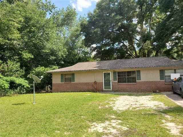 3690 SE 141ST Lane, Summerfield, FL 34491 (MLS #OM619625) :: Globalwide Realty