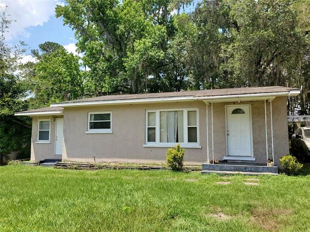 5217 SE 112TH Street, Belleview, FL 34420 (MLS #OM619638) :: Realty Executives in The Villages