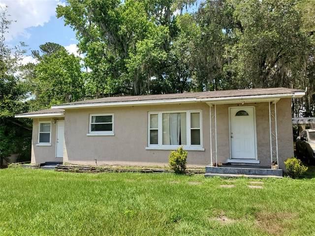 5217 SE 112TH Street, Belleview, FL 34420 (MLS #OM619638) :: The Kardosh Team