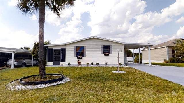 515 Tarrson Boulevard, Lady Lake, FL 32159 (MLS #OM619639) :: Better Homes & Gardens Real Estate Thomas Group