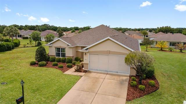 9601 SE 125TH Lane, Summerfield, FL 34491 (MLS #OM619658) :: GO Realty