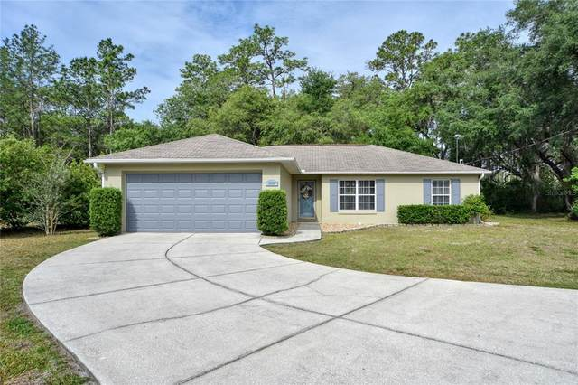13026 NE 13TH Place, Silver Springs, FL 34488 (MLS #OM619669) :: Realty Executives in The Villages