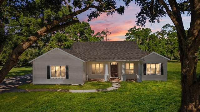 220 NE 31ST Avenue, Ocala, FL 34470 (MLS #OM619677) :: Realty Executives in The Villages