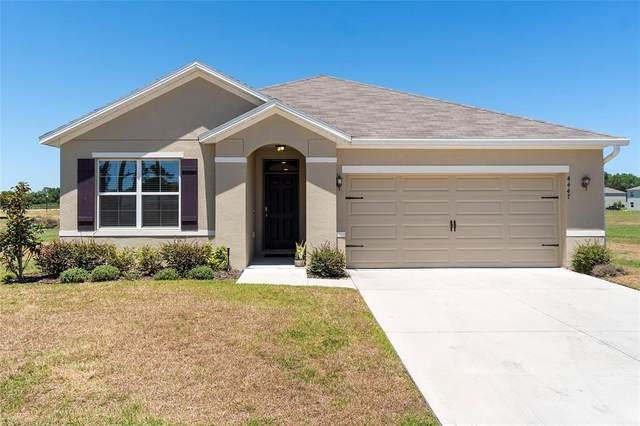 4447 NE 29TH Street, Ocala, FL 34470 (MLS #OM619690) :: Realty Executives in The Villages