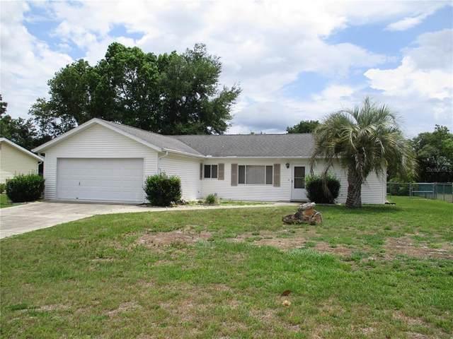 11241 SW 77TH Court, Ocala, FL 34476 (MLS #OM619692) :: Premier Home Experts