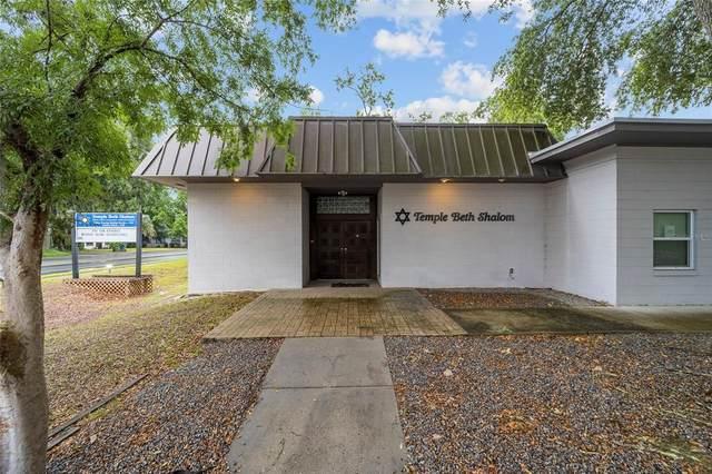 1109 NE 8TH Avenue, Ocala, FL 34470 (MLS #OM619695) :: Better Homes & Gardens Real Estate Thomas Group