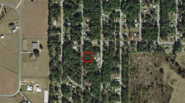 TBD NW 61ST Court, Ocala, FL 34482 (MLS #OM619698) :: Team Borham at Keller Williams Realty