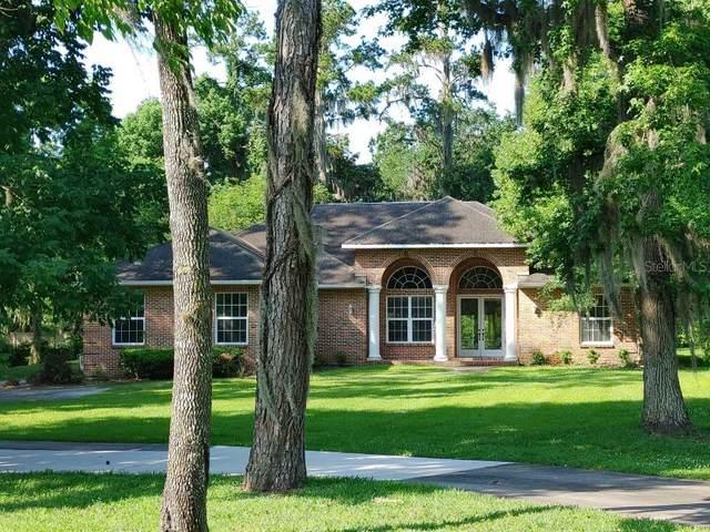 4220 SW 20TH Avenue, Ocala, FL 34471 (MLS #OM619712) :: Bob Paulson with Vylla Home
