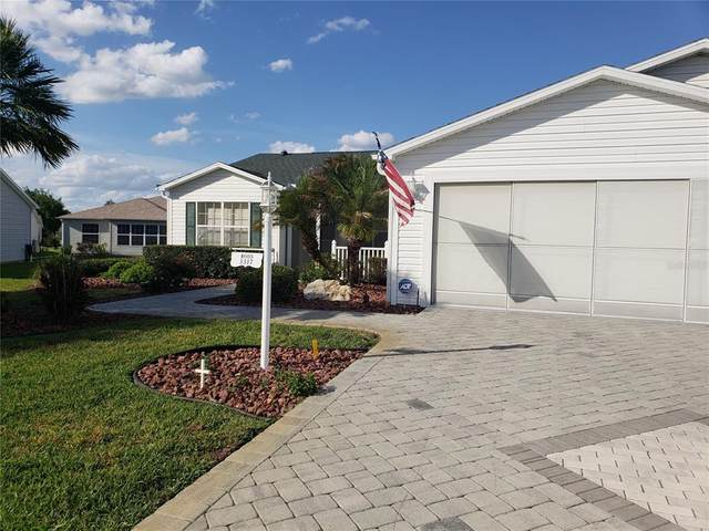3317 Bedford Way, The Villages, FL 32162 (MLS #OM619718) :: Better Homes & Gardens Real Estate Thomas Group