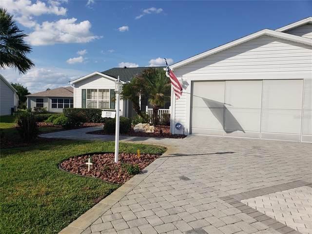 3317 Bedford Way, The Villages, FL 32162 (MLS #OM619718) :: Heckler Realty