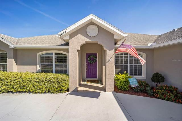 5459 SW 86TH Street, Ocala, FL 34476 (MLS #OM619723) :: Aybar Homes