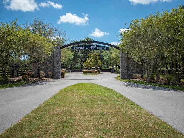 00 NW 154TH AVE Road, Morriston, FL 32668 (MLS #OM619732) :: Realty Executives in The Villages