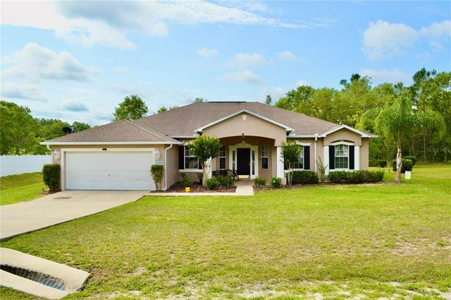 11578 SW 50TH Circle, Ocala, FL 34476 (MLS #OM619738) :: The Paxton Group