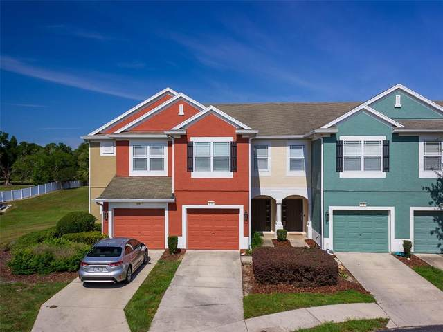 4945 SW 45TH Circle, Ocala, FL 34474 (MLS #OM619739) :: The Robertson Real Estate Group
