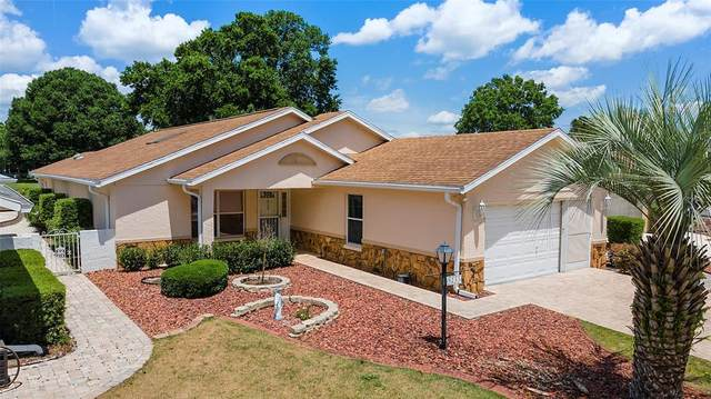9233 SW 91ST Circle, Ocala, FL 34474 (MLS #OM619742) :: RE/MAX Marketing Specialists