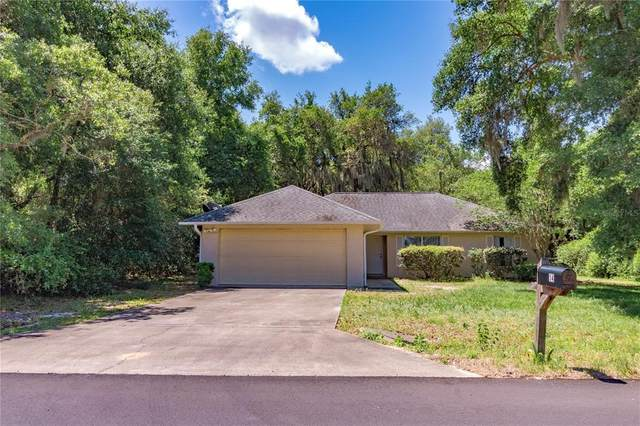14 Larch Course, Ocala, FL 34480 (MLS #OM619744) :: EXIT King Realty
