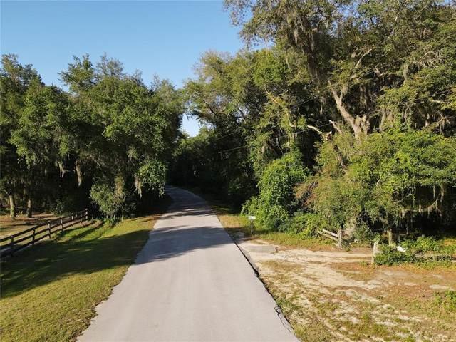 Locust Run, Ocala, FL 34472 (MLS #OM619756) :: Bob Paulson with Vylla Home
