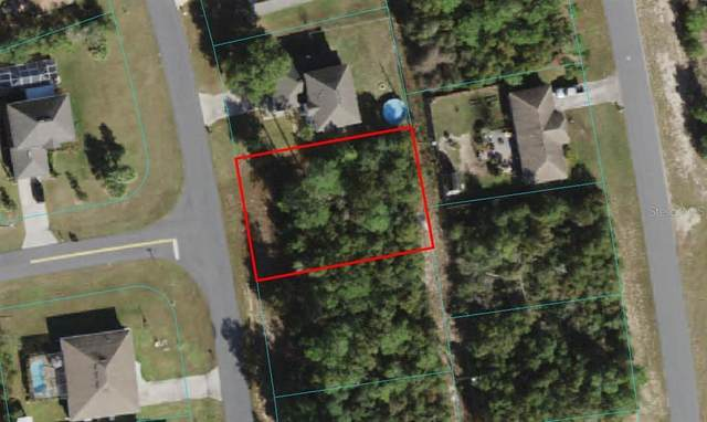 00 SW 29TH CIRCLE, Ocala, FL 34473 (MLS #OM619757) :: Premium Properties Real Estate Services