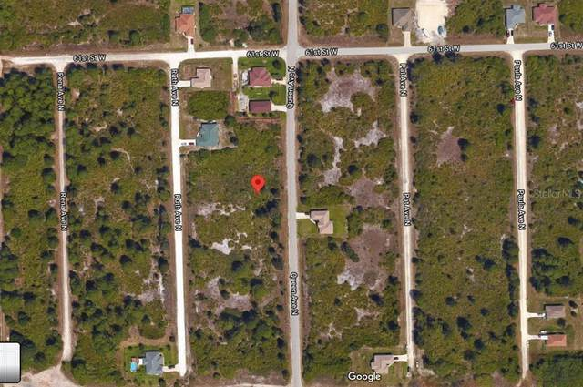 6013 Queen Avenue N, Lehigh Acres, FL 33971 (MLS #OM619758) :: Delgado Home Team at Keller Williams