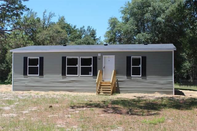 350 SE 70TH Circle, Ocala, FL 34472 (MLS #OM619766) :: SunCoast Home Experts