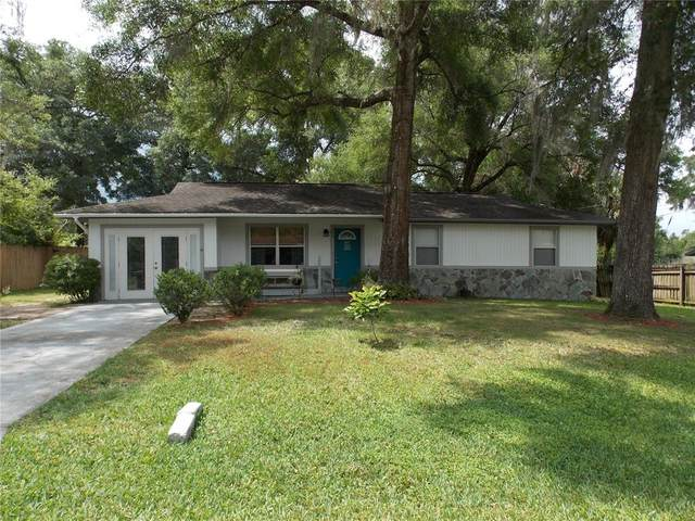 3636 SE 66TH Place, Ocala, FL 34480 (MLS #OM619781) :: Your Florida House Team