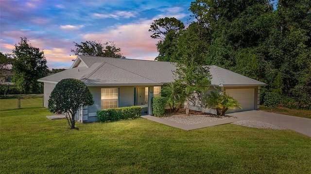 4921 NE 13TH Street, Ocala, FL 34470 (MLS #OM619792) :: Aybar Homes