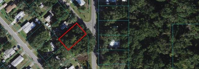 0 SE 104 AVE Road, Summerfield, FL 34491 (MLS #OM619808) :: GO Realty