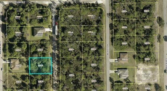 224 Pinola Avenue S, Lehigh Acres, FL 33974 (MLS #OM619840) :: The Kardosh Team