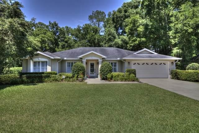 4429 SE 48TH PLACE Road, Ocala, FL 34480 (MLS #OM619841) :: Premier Home Experts