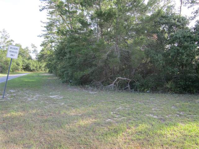 TBA Marion Oaks Lane, Ocala, FL 34473 (MLS #OM619842) :: Bustamante Real Estate